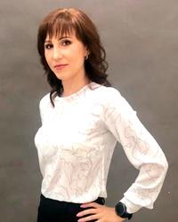 Svetlana Kaazik